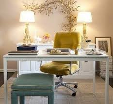 chic office design. Feminine Home Office Designs And How To Pull It Off - Chic Chair Very Design P