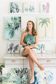 Shelby Dillon Launches Lifestyle Brand to Celebrate Travel and Adventure |  Home Business Magazine