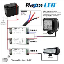 off road light wiring diagrams beautiful led light bar wiring LED Light Fixture Wiring Diagram off road light wiring diagrams beautiful wiring led light bar readingrat net for 240 volt diagram
