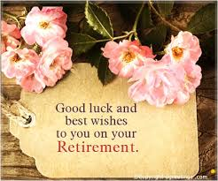 Retirement Wishes Quotes Gorgeous Retirement Wishes Retirement Messages Or SMS Dgreetings