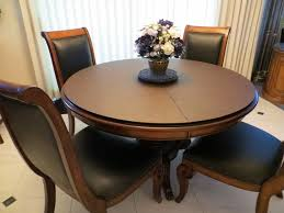 Custom Dining Room Table Pads Dining Room Table Pad Dining Table