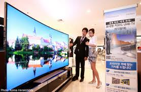 samsung 78 curved tv. samsung 78 curvedwhat did ces do for 4k ultra hd tv electronic house curved u