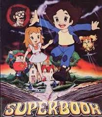 25th anniversary of superbook