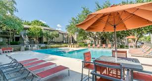 The Colony Apartments In Universal City Tx