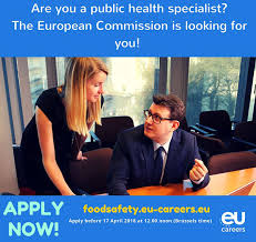 Food Safety Specialist Europes Sante Newsroom