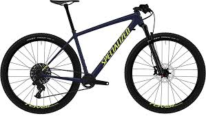 Specialized Epic 29er Sizing Chart 2019 Specialized Mens Epic Hardtail Comp Specialized