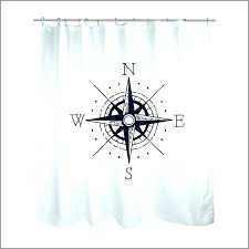 anchor shower curtain hooks nautical shower curtain hooks post nautical rope shower curtain hooks red