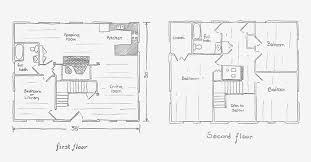 early american colonial house plans best of country home