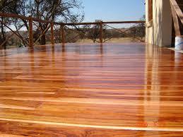 Wood Patio Decking Buildipedia - Exterior decking materials