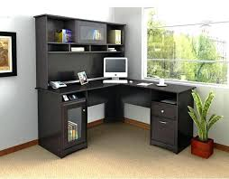 office desk hutch plan. Office Desk Hutch Plan Image Of Computer Black With Laguna
