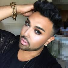 these men will teach you everything you need to know about makeup