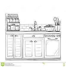 """Résultat de recherche d'images pour """"DESSIN cuisine"""""""