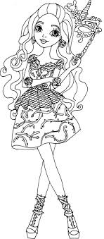 Briar Beauty Thronecoming Ever After High