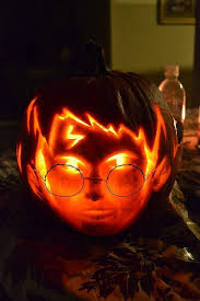 40 Creative Pumpkin Carving Ideas | Brit + Co