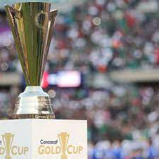 Copa America ...