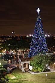 Delray Beach 100-Foot Christmas Tree Lighting
