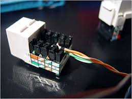 rj11 phone to rj45 jack beauteous cat5e telephone wiring diagram Rj11 Cat5 Wiring Diagram how to wire an ethernet and phone jack using a single cat5e cable beauteous telephone wiring cat5 rj11 wiring diagram