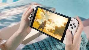 Switch OLED? - Nintendo Life