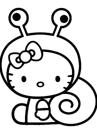 Hello Kitty Colouring Sheets Hello Kitty Coloring Pages Online Best