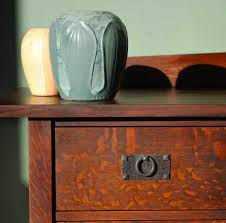 oak dresser arts and crafts furniture