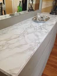 quartz and nutmeg solid surface allen roth countertops