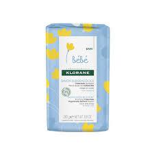 Купить <b>Нежное питательное детское</b> мыло 250 гр <b>Klorane</b> ...