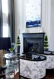 canada black white zebra rug living room contemporary with toile novelty rugs window treatments