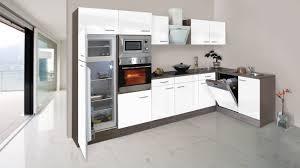 komplette küche l form küchenzeile einbauküche neu bk17 102