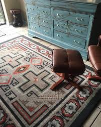 choosing an area rug