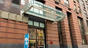 Mount Sinai Doctors West 14th Street Mount Sinai New York
