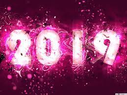 Cheery sweet year 2019 HD wallpaper ...
