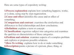 compare and contrast essay writing 3