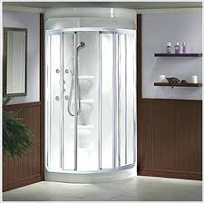 corner shower stall dimensions. Small Corner Shower One Piece Stall Kits Pics . Dimensions
