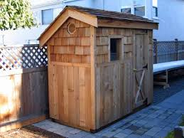 clever garden shed designs take all the guesswork out of planning and building your garden shed