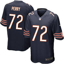 Jersey William Perry Perry William Jersey Perry William