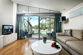 window treatments sliding glass doors living room contemporary with black lamp shade clerestory image by residential