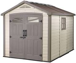 Small Picture Interesting Garden Sheds Sears Storage Shed Home Depot Outside