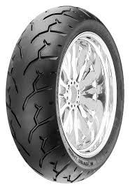 <b>Pirelli Night Dragon GT</b> Rear Tires - Cycle Gear