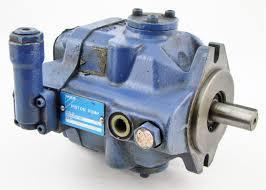 Piston Pump Daikin Piston Pump