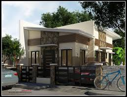 Small Picture Modern Bungalow House In The Philippines Image 6 Home Design Ideas