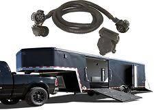 gooseneck wiring car & truck parts ebay Gooseneck Trailer Wiring Harness hopkins 41157 5th wheel gooseneck trailer wiring kit harness new free shipping gooseneck trailer wiring harness diagram
