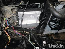 1982 chevy k5 blazer 6 0l engine swap truckin magazine prevnext