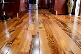 and it tends to have a higher gloss finish and the natural color is mediumdark red though some people do like mocha stained jatoba hardwoods image brazilian cherry handscraped hardwood flooring i88 brazilian