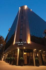 Hotel Light Sofia Best Western Premier Thracia Hotel Sofia Bulgaria Great