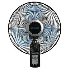 Wall Mount Fan With Remote Control Magnificent Hurricane Wall Mount Fan 32 Inch Super 32 Wall Fan With Figure