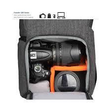 Чехол и сумка <b>Benro Traveller 100</b>, цена. Цвет <b>серый</b>