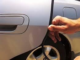 car black door edge trim guard molding all models d i y kit