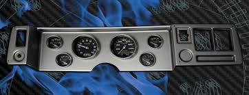 brushed aluminum panels fast lane west, dash panels gauge 1973 camaro wiring diagram at Wiring For 79 Camaro