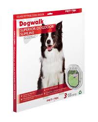 pet tek dog walk superior dog door