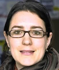 """<b>Katja Witt</b>, Vigeliusschule, Haslach, Freiburg: """"Ich fühle mich nicht von den <b>...</b> - 13007168"""